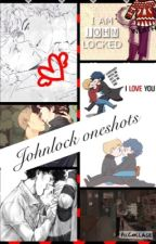 Johnlock oneshots by DevilishDonut