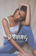 SPINNING ✰ CALUM HOOD by EPHERMALS