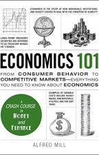 Economics 101 [PDF] by Alfred Mill by hywujazu22980