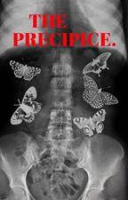 The Precipice  by Thejahlaiyahleee