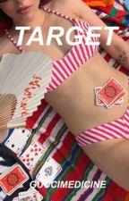 target ϟ 5sos by GUCCIMEDlCINE