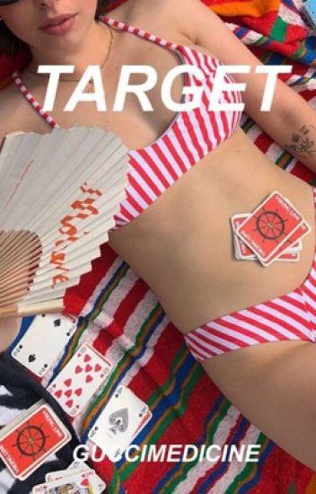 target ϟ 5sos