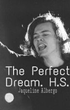 The perfect dream. HS. by jakubalabstyles