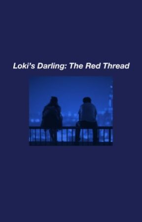 Loki's Darling: The Red Thread by lokisdarling