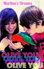 OLIVE YOU (One shot Story) by MartinasDreams
