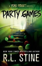 Fear Street: Party Games EXCERPT by RL_Stine