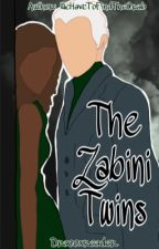 The Zabini Twins (Draco Malfoy x reader) by WeHaveToFindTheCrab