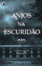 Anjos Na Escuridão by gabirodrigws