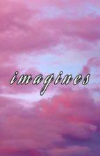 imagines (trio + friends) by skeppyextra