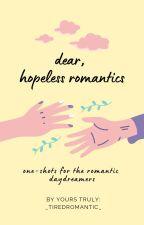 Crush x Reader One-Shots by SleepDeprivedUwU