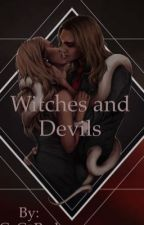 Witches and Devils by ChloeReds