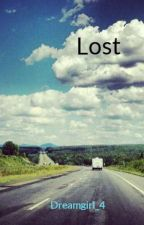 Lost (Sequel) by Dreamgirl_4