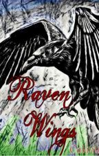Raven Wings (ON HOLD) by Calamity_Jay