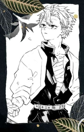 Redemption [Shinazugawa Sanemi]