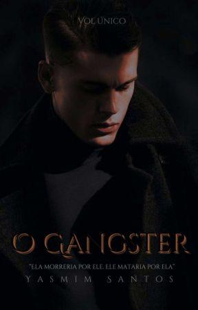 O Gângster by Y_Santos15
