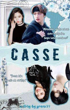 Cassé - shin ryujin✨ by jjsani93