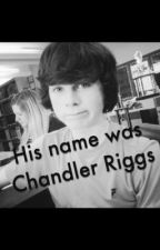 His Name Was Chandler Riggs by xoxounknown