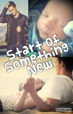 Start of Something New (James Maslow Fanfiction) by BigTimeRushDreamin