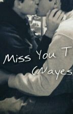 I Miss You Too. by just_imagine_magcon