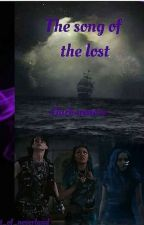 The Song of the Lost- Dark waters by PurpleSecret22