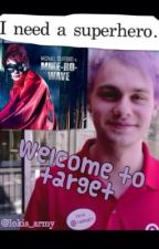 Welcome to Target by lokis_army
