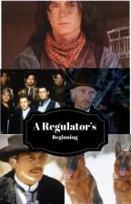 A Regulator's Beginning  by Chavez1878