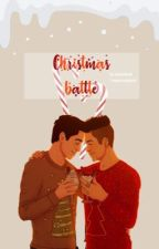 Christmas battle - Malec's POV by magnuswayland