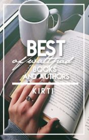 Best of Wattpad Books and Authors by celestical