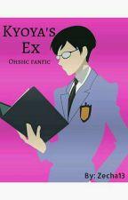 Kyoya's Ex by Zecha13