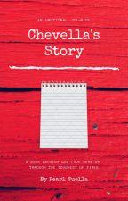 Chevella's story by remifawole