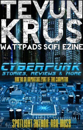 Tevun-Krus #7 - CyberPunk