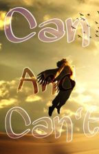 Can And Can't by ashatra73