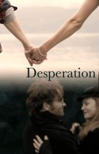 Desperation by C_S_Scott