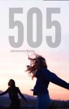 505 [m.c.] by isforever4you