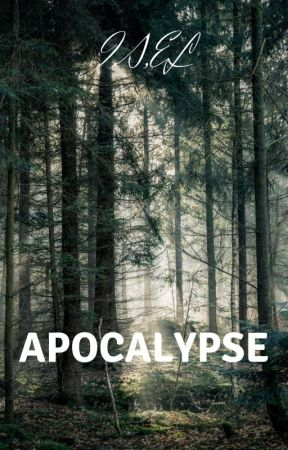Apocalypse by isayrerich