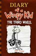 Diary of a wimpy kid: the third wheel by goodbooks121