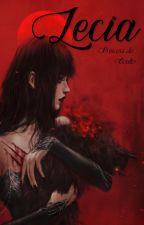 Lecia - Princesa do Oculto ▪︎ 1º Livro by Rebecanova04