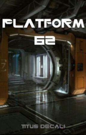 Platform 62 by TitusDecali