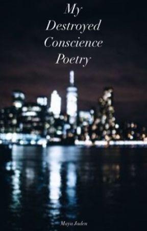 Random poetry by Hehe_hehe_1