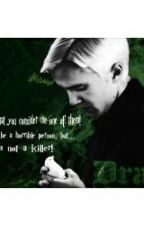 falling into the darkness (a draco malfoy love story) by batgirl9912