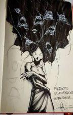 Schizofrenia by FernandaArce1