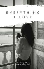Everything I Lost | Jensoo by rainbowplaylist