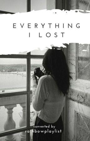 Everything I Lost | Jensoo by rainbowplaylist