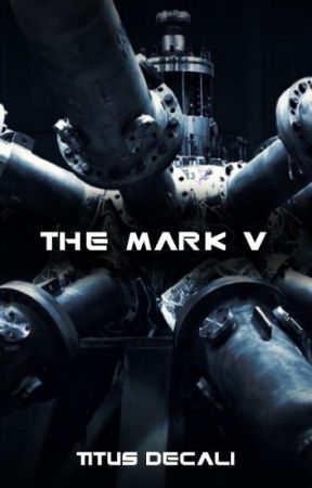 The Mark V by TitusDecali