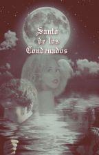 Santo de los Condenados | Oscar Diaz by wulfiejamie