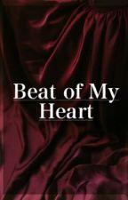 Beat of My Heart (A P!ATD/Brendon Urie Fan Fic) by SpunTheStars
