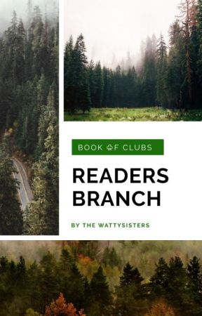 Book Of Clubs: Readers Branch by BookOfClubs