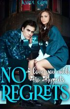 No Regrets🖤 by Karol_Gray