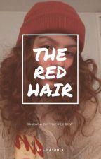 The Red Hair (dayrol) by dayrolx