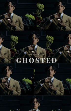 Ghosted (Soon) by ameliaesthetics